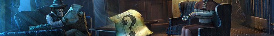 Enigmes de détective: L'héritage de Sherlock 2