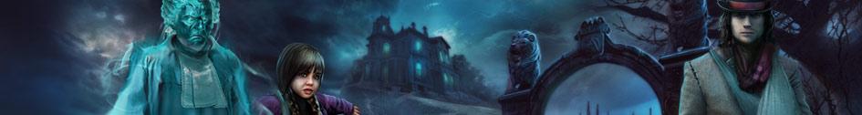 Haunted Hotel - Death Sentence