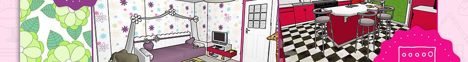 My Dream Home 3D