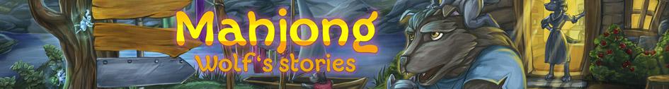 Mahjong Wolf's Stories