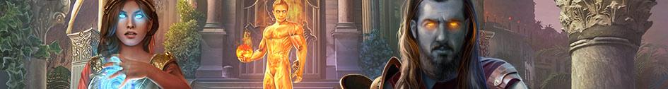 Revived Legends: La Vengeance des Titans