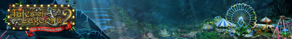 Tales of Lagoona 2