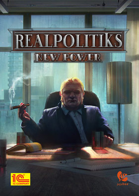 Realpolitiks - New Power (DLC)