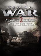 Men of War: Assault Squad 2 - Deluxe Edition