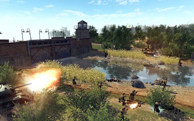 Men of War: Assault Squad - Image 1