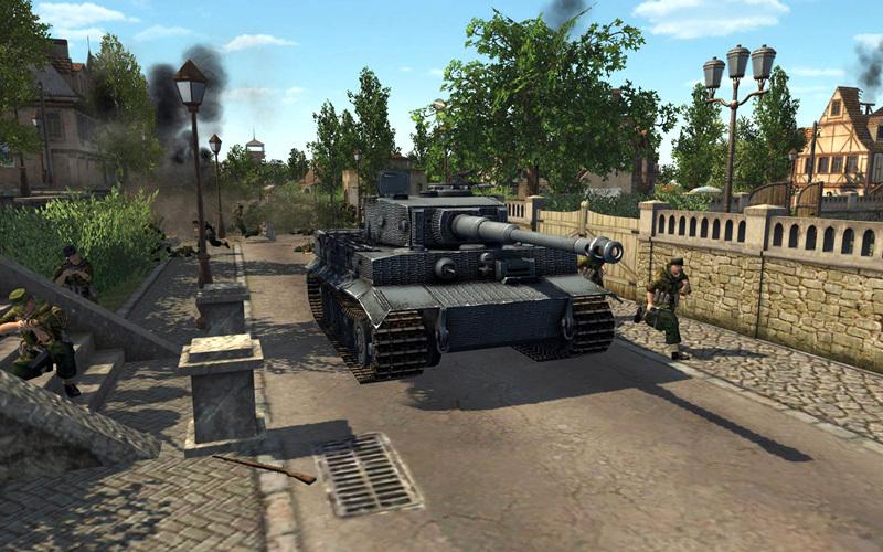 Men of War: Assault Squad - Image 4