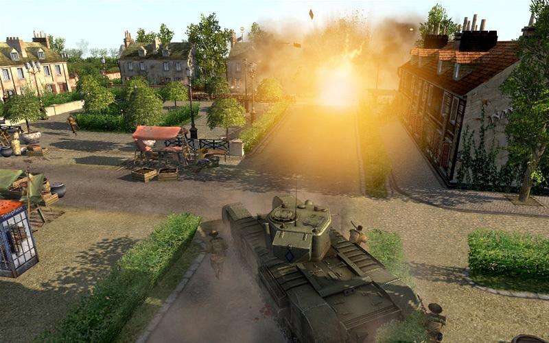 Men of War: Assault Squad - Image 7