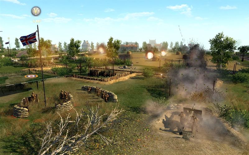 Men of War: Assault Squad - Image 8