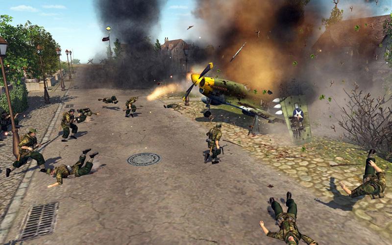 Men of War: Assault Squad - Image 10