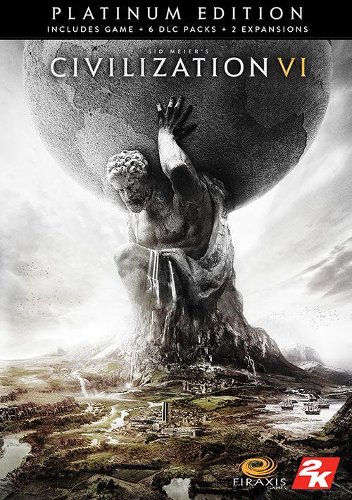 Sid Meier's Civilization® VI: Platinum Edition