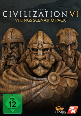 Sid Meier's Civilization® VI - Vikings Scenario Pack