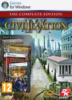 Civilization 4 Complete (Civilization 4 + Beyond the Sword + Warlords) : Pr�sentation t�l�charger.com