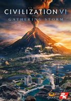 Sid Meier's Civilization® VI - Gathering Storm (Mac - Linux)