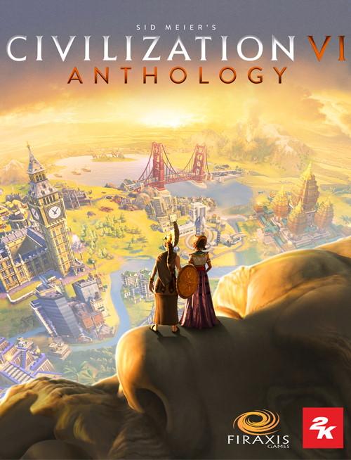 Sid Meier's Civilization® VI Anthology (Mac - Linux)