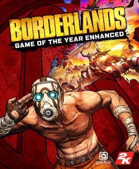 Borderlands GOTY Enhanced