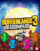 Borderlands 3: Season Pass (Steam)