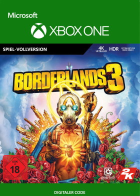 Borderlands 3 - Xbox One Code