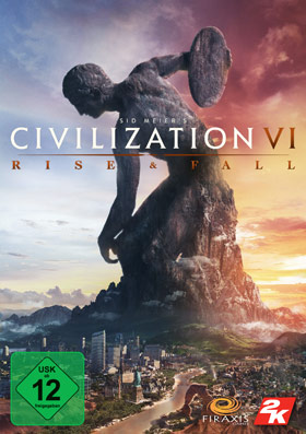 Sid Meier's Civilization® VI - Rise and Fall