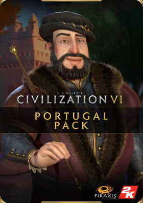Sid Meier's Civilization® VI - Portugal Pack