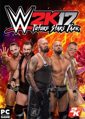 WWE 2K17 - Future Stars Pack (DLC)