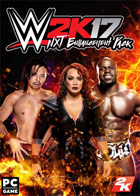 WWE 2K17 - NXT Enhancement Pack (DLC) : Présentation télécharger.com