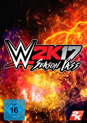 WWE 2K17 - Season Pass