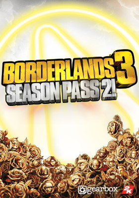 Borderlands 3: Season Pass 2 (Epic)
