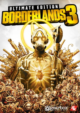 Borderlands 3: Ultimate Edition (Epic)