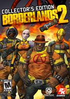 Borderlands 2 Collector's Edition Content (DLC)