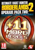 Borderlands 2 - Ultimativer Kammer-Jäger Upgrade Pack 2 (DLC)