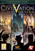 Sid Meier's Civilization® V: Brave New World (DLC)