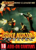 Duke Nukem Forever: The Doctor Who Cloned Me Pack