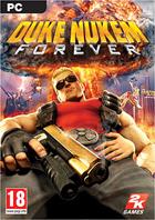 Scarica Duke Nukem Forever