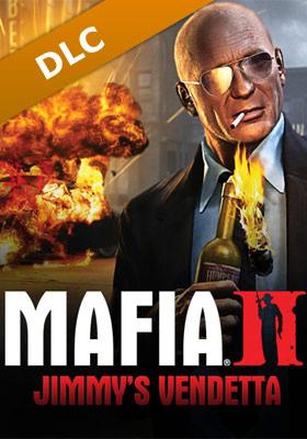 Mafia II DLC: Jimmy's Vendetta