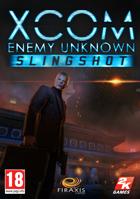 XCOM : Enemy Unknown - Pack lance-pierre : Présentation télécharger.com