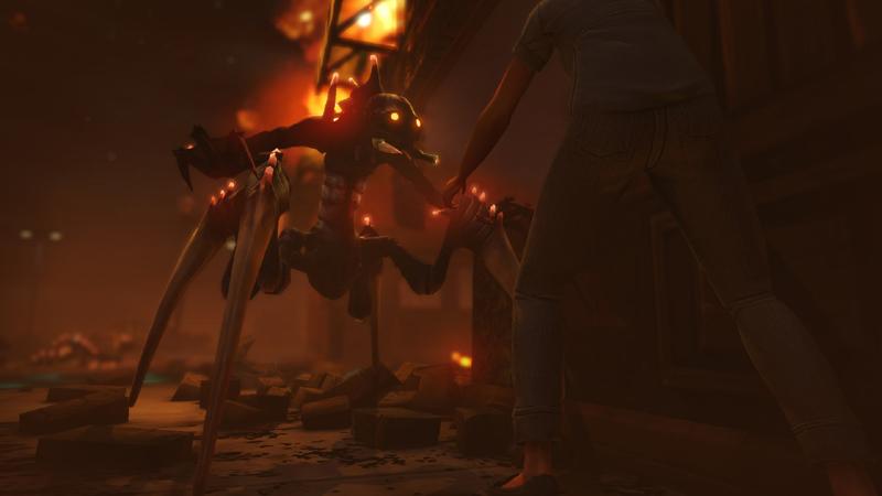 Screenshots di XCOM: Enemy Unknown