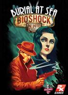 BioShock Infinite: Seebestattung - Episode 1