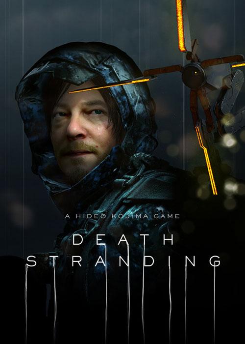 Death Stranding (Steam)