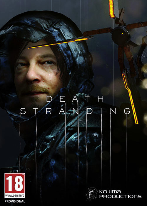 Death Stranding (Steam)