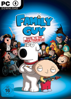 Family Guy(TM): Back to the Multiverse