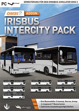 OMSI 2 Add-on Irisbus Intercity Pack