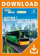 Fernbus Simulator - Austria/Switzerland (DLC)