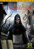 Nicolas Eymerich, l'inquisiteur - Livre I : la peste