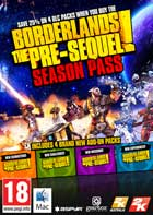 Avis sur Borderlands: The Pre-Sequel Season Pass
