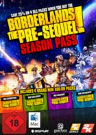 Borderlands: The Pre-Sequel Season Pass (Mac - Linux)