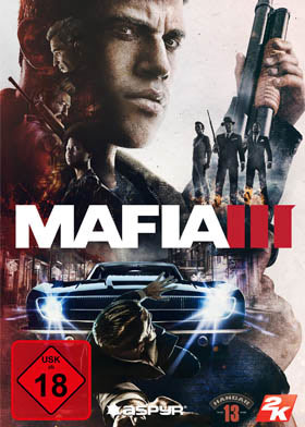 Mafia III (Mac)