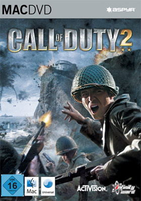 Call of Duty 2 (Mac)