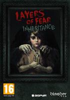 Layers of Fear: Inheritance (DLC)