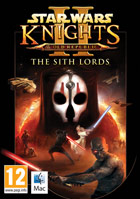 Star Wars : Knights of the Old Republic II - The Sith Lords (Mac - Linux) : Présentation télécharger.com