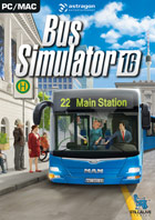 Bus Simulator 16 : Présentation télécharger.com